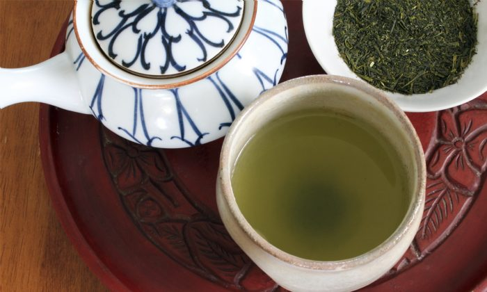 Green Tea Linked to Decreased Risk for Dementia
