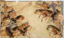 How Imperial China's Campaign to Fend Off Barbarians Opened the Silk Road