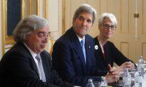 Iran Nuke Talks Lurch Toward (Another) Deadline