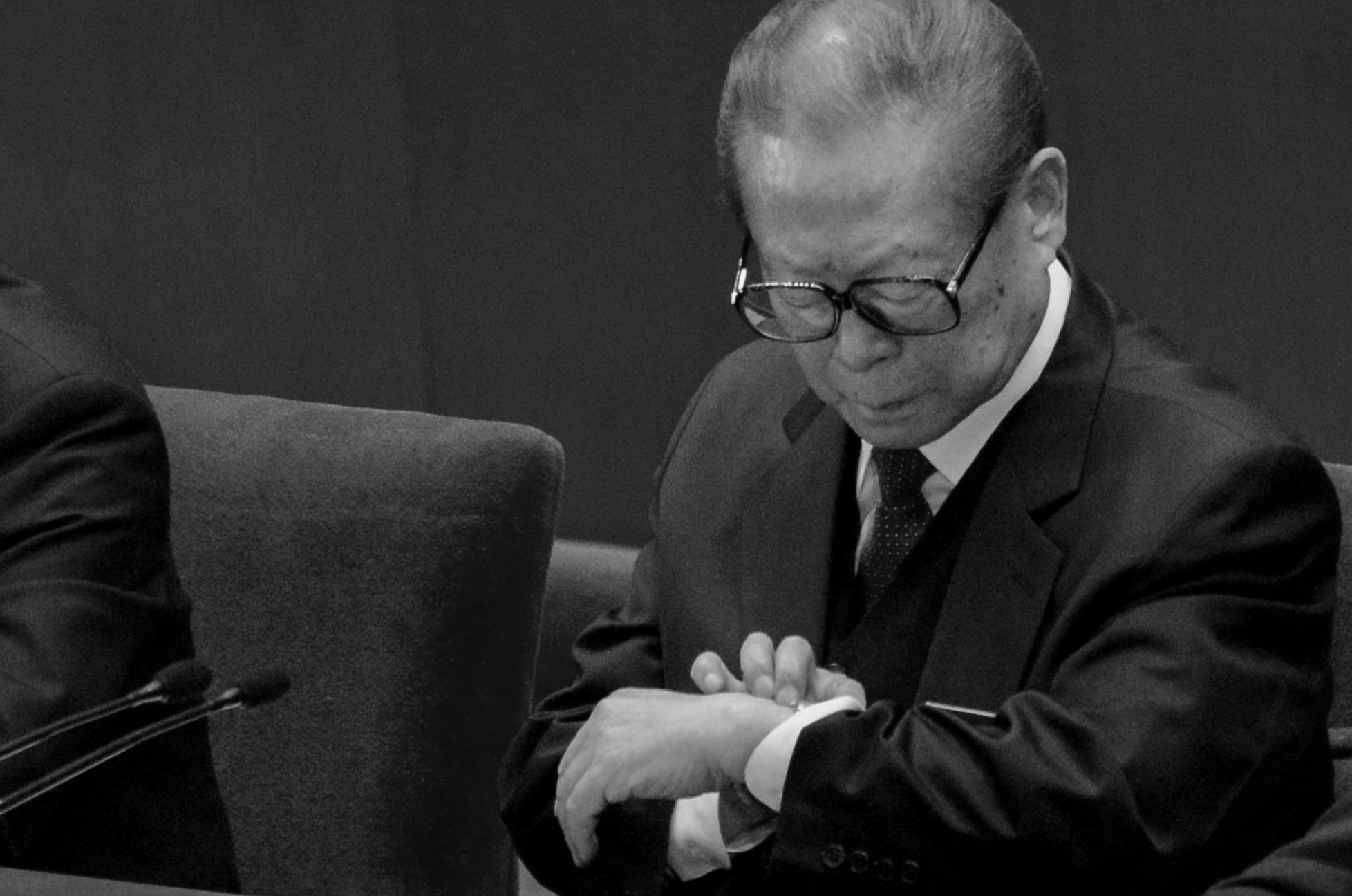 Why Former Chinese Regime Leader Jiang Zemin Isn't Exactly Enjoying His 90th Birthday