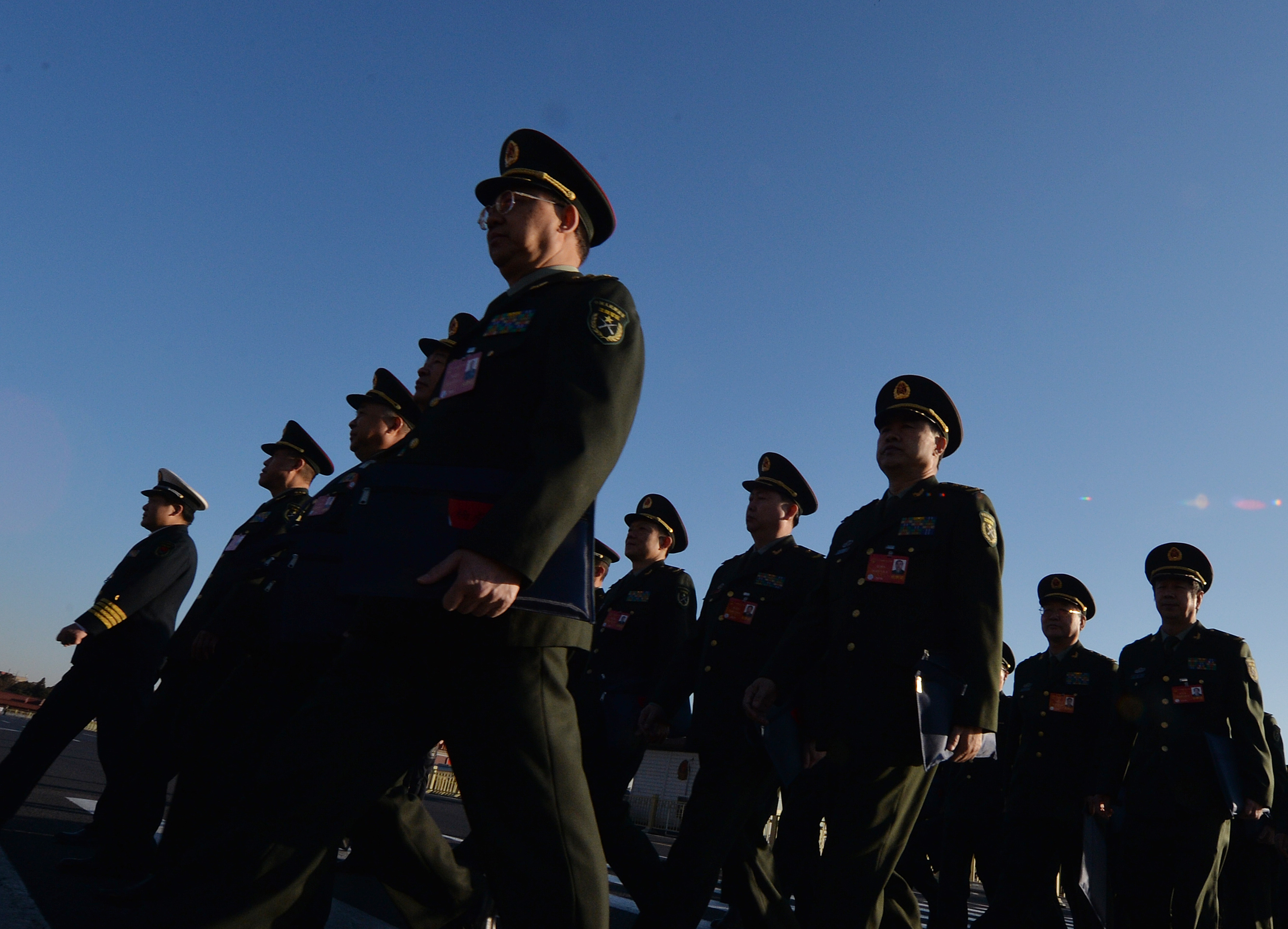 China's New National Security Law Under Attack