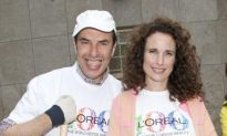 L'Oreal Celebrates 100 Years with City Service