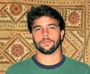 Raphael Fiori, Rio de Janeiro, Brazil.