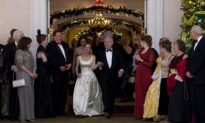 Viennese Ball Graces Nation's Capital