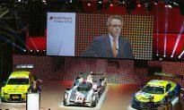 Audi Announces 2013 Endurance Racing Plans