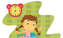 How Important is Sleep for Your Child?