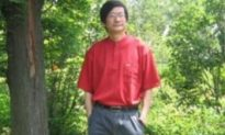 Chinese Writer, Activist Critically Ill After Three Years In Prison