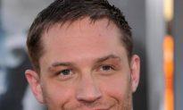 'Dark Knight Rises': New Batman to Face Tom Hardy