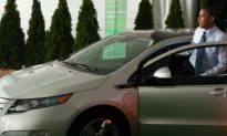 Companies, Governments See an Electric-Vehicle Revolution