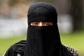 Full Face Veil Banned in Egyptian Universities