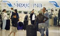 Tenedora K Buys Struggling Mexicana Airlines