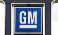 GM Far From Repaying Government Debt, Despite IPO Intentions