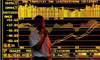 Chinese Stock Market in Danger of Collapse: State Media
