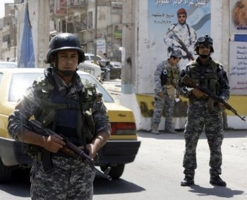Last US Combat Brigade Leaves Iraq