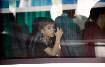 Roma Gypsies-Sarkozy's Unsolvable 'Problem'