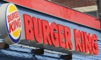 Burger King Sold to 3G Capital for $4 Billion
