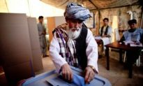 Afghan Elections Marred by Violence and Fraud Allegations
