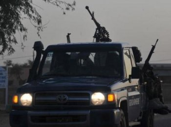 Niger Kidnappings by Al-Qaeda Takes 5 French Nationals and 2 Africans Hostage