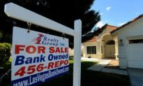 Some Homeowners Choose to Default on Mortgage