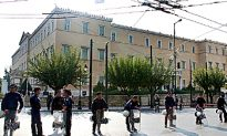 Letter Bombs in Athens Target More Diplomats