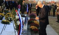 Serb Leader Apologises to Croatians for 1991 Massacre