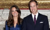 Prince William Announces Engagement to Kate Middleton (Video)