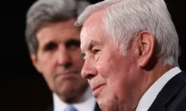 Tea Party Candidate Defeats Sen. Lugar