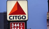 Gas Prices Hit Highest Levels Since 2008