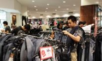 Clothing Prices: Prices of Clothing Growing by 10 Percent This Year, AP Report Says