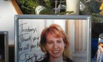 Gabrielle Giffords Able to Draw Breath on Her Own