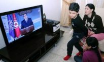 Tunisia's President Promises to Resign to Quell Unrest