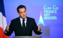 Sarkozy Cautions African Leaders to Heed Peoples' Desire for Change