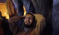 Mubarak Stays, Expectations Turn to Anger