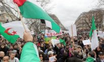 Algeria Confirms Lifting State of Emergency While Protests Grow