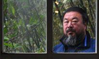 Ai Weiwei Will Appeal $2.4 Million Tax Penalty