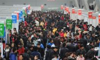 Unemployment Likely Triggered Chinese Arson Attack: Economist
