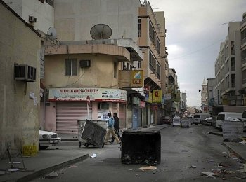 Bahrain Medics to Stand Trial for Treason