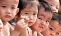 Aging Population and Gender Imbalance Challenge China's One-Child Policy