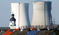 German Energy Industry Rethinking Nuclear Power