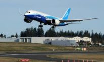 Boeing Received Anti-Competitive Subsidies, WTO Says