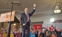 Layton Ahead of Harper in Leadership, Poll Shows