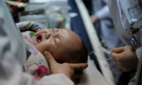 Some Parents Found to Traffic Own Babies in China