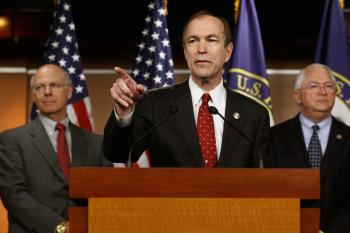 Republicans Submit Eight Proposals for Mortgage Reform