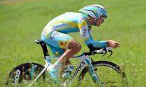 Kessiakoff Wins Stage Seven, de Costa Increases Lead in Tour de Suisse