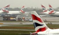 British Airways Offers 'Crash Course' for Pilots to Become Flight Attendants
