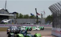 Acura Endures, Wins 1-2 at St. Pete