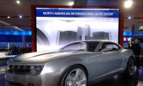 U.S. Gives $25 Billion to Auto Industry