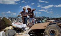 Tornado Deaths Reach 290 as Search Continues