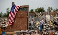 Government and Volunteers Mobilize for Tornado Response