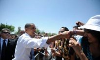 Obama Calls For Immigration Reform to Keep US Competitive